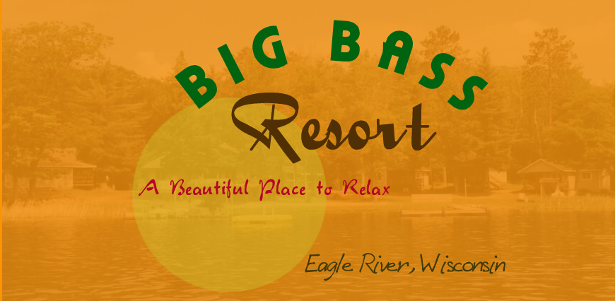 Big Bass Resort
