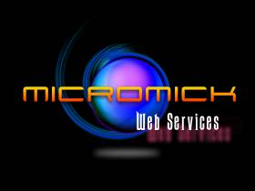 Micromick Web Services