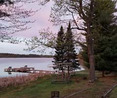 Big Bass Lake Resort 2018