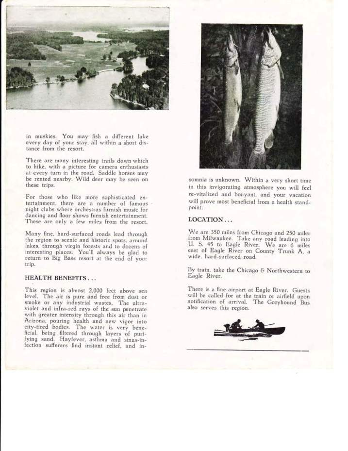 1940s Brochure page 4
