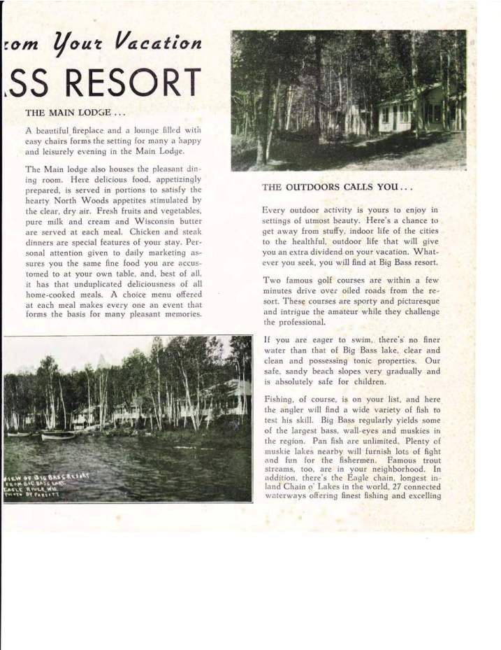 1940s Brochure page 3