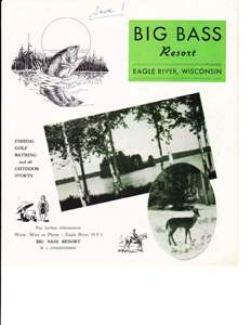 1940s Brochure page 1